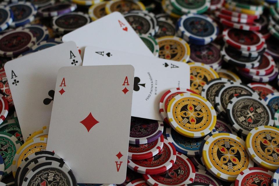 Bonus Deposit Poker Online Lebih Besar di Situs Terpercaya