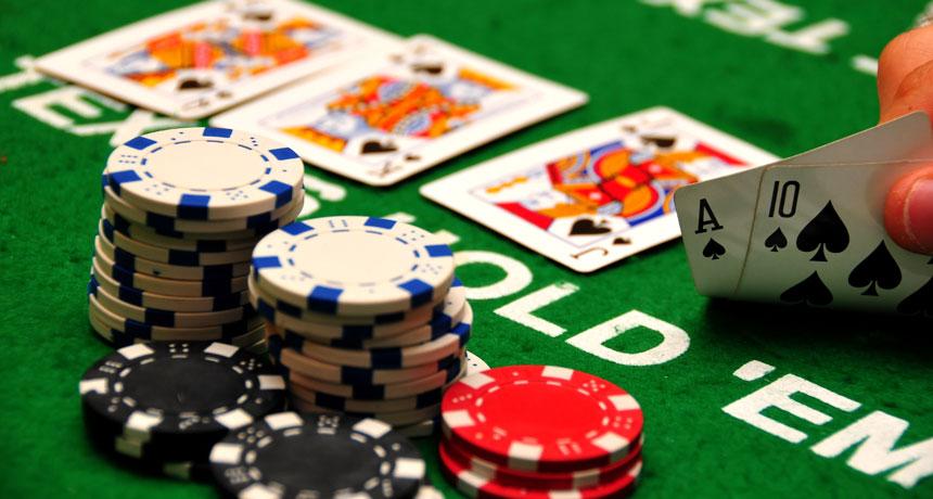 Kesalahan Bermain Poker Online yang Wajib Anda Hindari