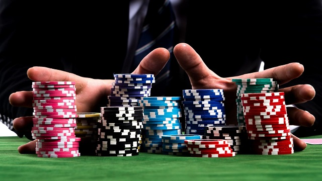 Keuntungan Main di Poker Online Terpercaya 2019 Paling Digemari