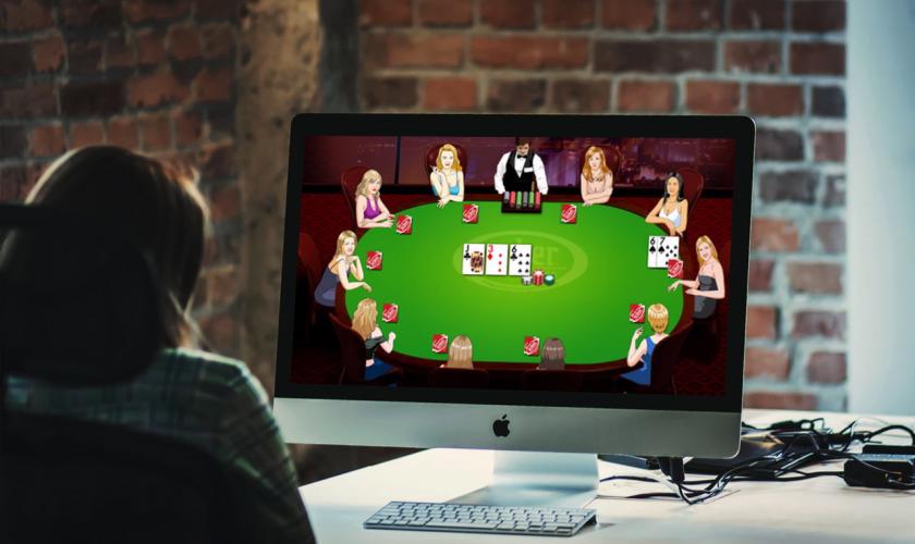 Keuntungan Game Omaha di Situs Poker IDN Play