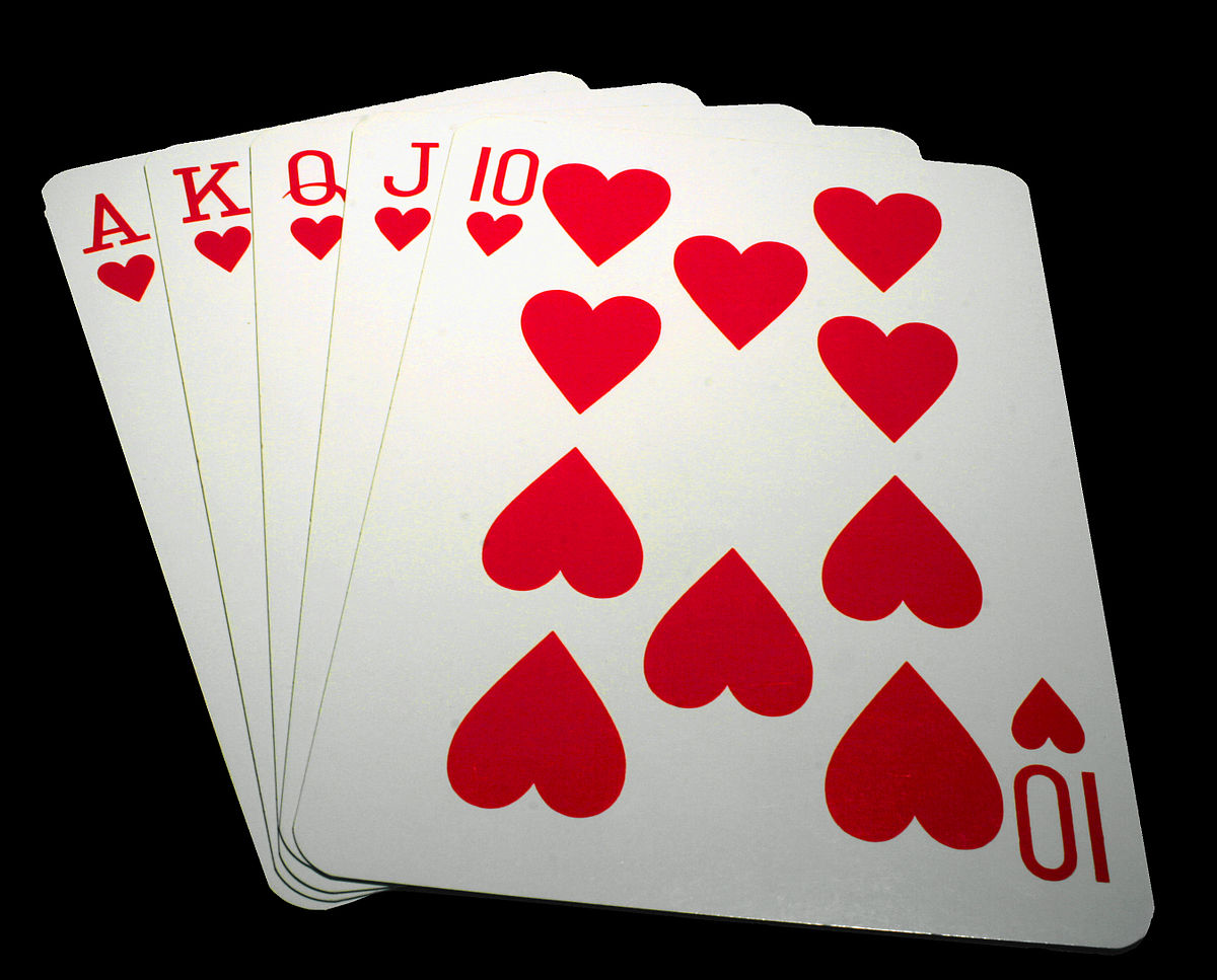 Keunikan Permainan Judi Poker Dibanding Permainan Judi Lainnya