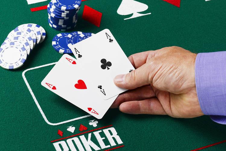 Beginilah Ciri Game Poker Android Terbaik Bagi Player