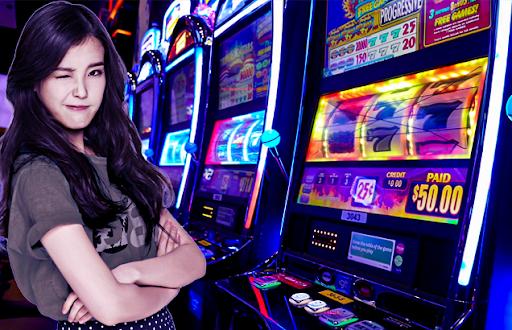 Slot taruhan Asia, Playground lucu dan berkelas Terbaik