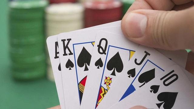 Tips Sukses untuk Win Play Poker Online APK