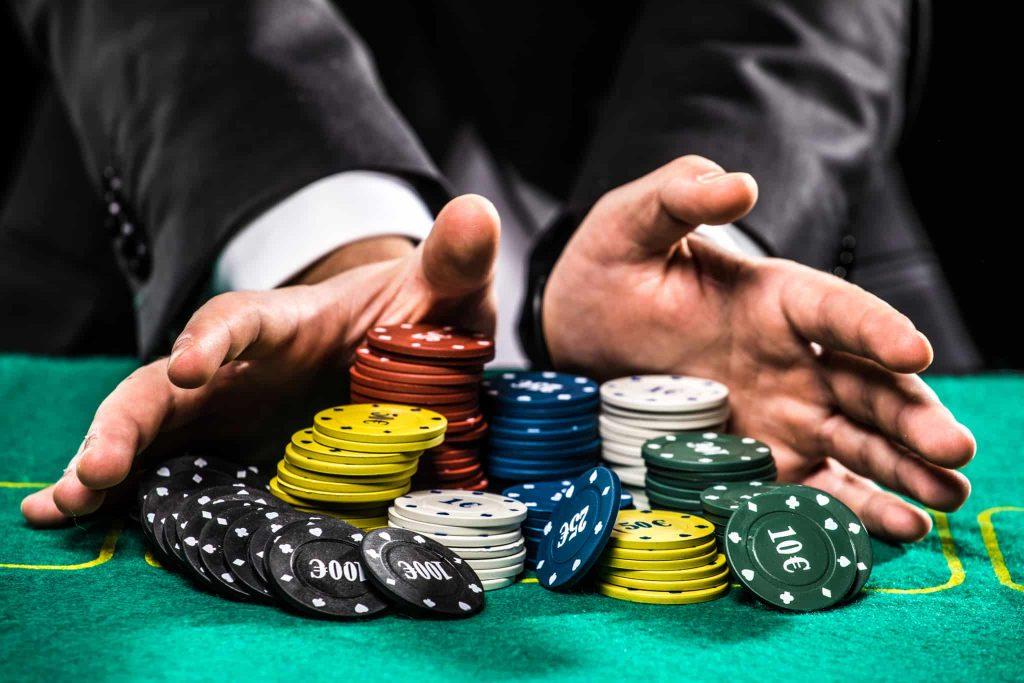 Keberhasilan bermain poker adalah pada agen poker IDN terbaik