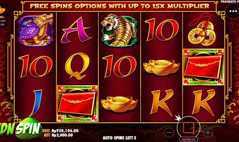 Situs Slot Online Tutorial Bergabung dan Bermain Mesin Slot