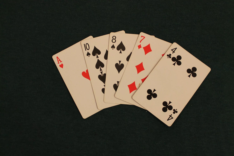 Situs Poker yang Bagus Punya Standar Seperti Berikut!