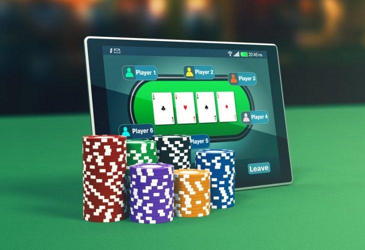 Download Apk Poker dan Mencari Jackpot di Situs Terbaik