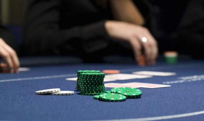 Bermain Poker Deposit Minimal 5000 Tetap Pertimbangkan Beberapa Hal