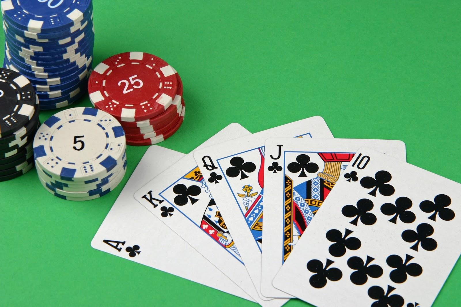 Situs Poker Setoran Pulse Pulsa Trust Online Terbaik dan Aman
