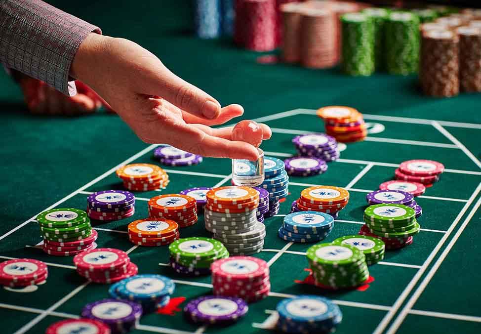 Cara memenangkan tangki persis 5 ribu poker online